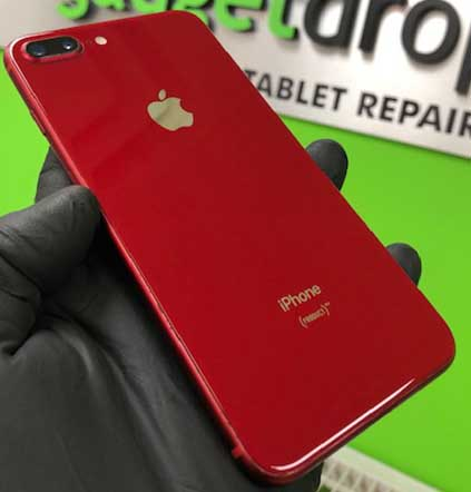 iPhone Back Glass Repaired